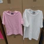 Palette de 200 tee-shirts