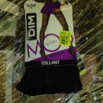 lot de collants
