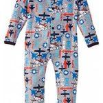 24 combinaisons pyjamas Planes