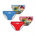 24 maillots de bain Jake et les Pirates tailles 3 ans à 6 ans