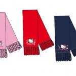 48 écharpes Hello Kitty taille unique