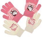 48 sets de deux paires de gant Hello Kitty