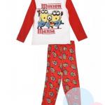 colis de 24 pyjamas Les Minions