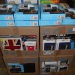lot de 500 accessoires telephones et tablettes